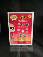 Disney: The Incredibles 2 Mr Incredible Funko POP