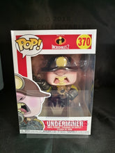 Disney: The Incredibles 2 Underminer Funko POP
