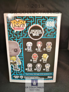 Movies: Ready Player One Aech Funko POP