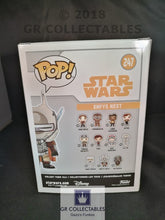 Star Wars: Solo: Enfys Nest Funko POP