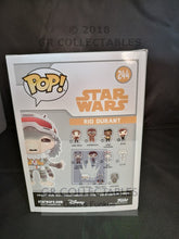 Star Wars: Solo: Rio Durant Funko POP