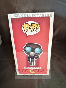 Disney: The Incredibles 2 Screenslaver Funko POP