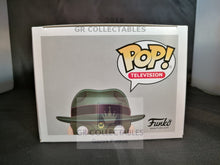 TV Green Hornet Funko POP box damage