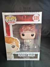 Movies: IT Series 2: Beverly with Key Necklace Funko POP