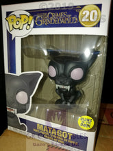 Movies: Fantastic Beasts 2 Matagot Glow in the Dark Funko POP