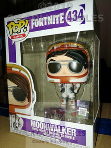 Gaming: Fortnite Moonwalker Funko POP