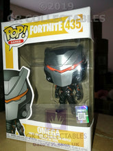 Gaming: Fortnite Omega Funko POP
