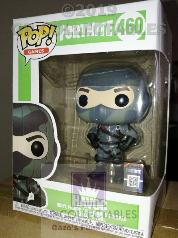 Gaming: Fortnite S2 Havoc Funko POP