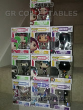 Gaming: Fortnite Wave 2 FULL SET of 10 Funko POP Bundle