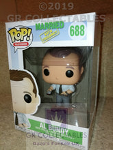TV Married with Children Al Bundy Funko POP