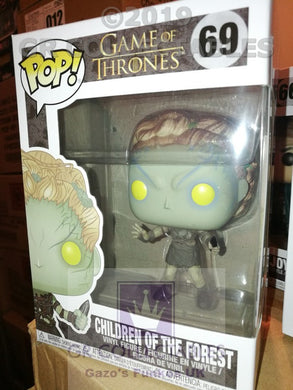 TV: Game of Thrones: Children of the Forest Funko POP