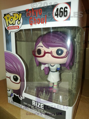 Animation Tokyo Ghoul Rize Funko POP
