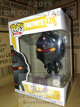 Gaming: Fortnite Black Knight Funko POP