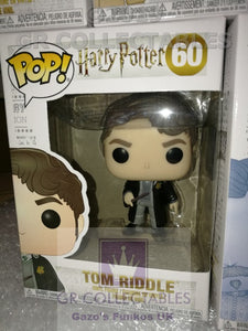 Movies: Harry Potter Tom Riddle Funko POP