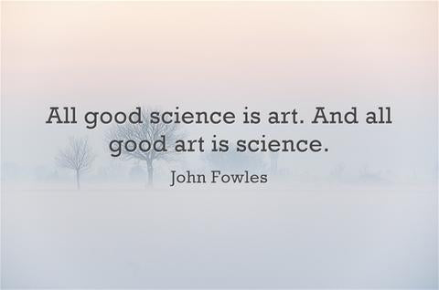 Ten Quotes About Engineering Art