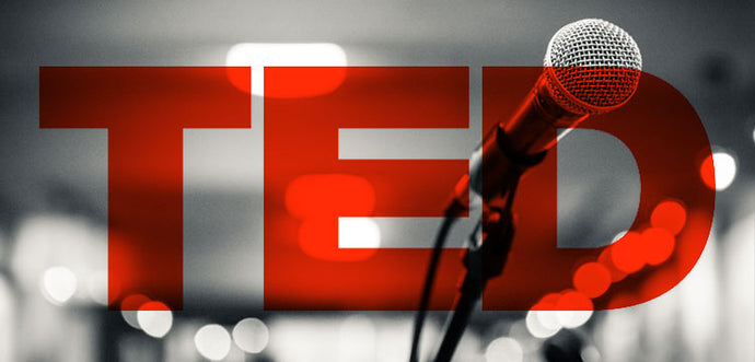 Five TED Talks on Engineering Art