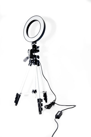 Mini Ring Light