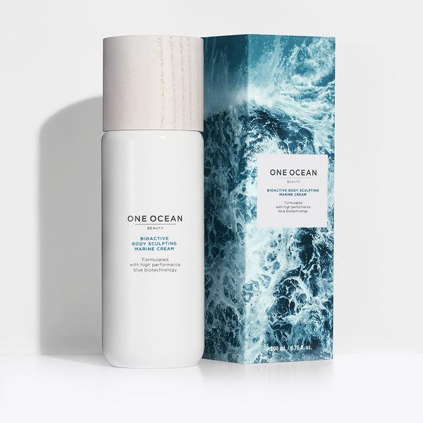 BIOACTIVE BODY SCULPTING MARINE CREAM
