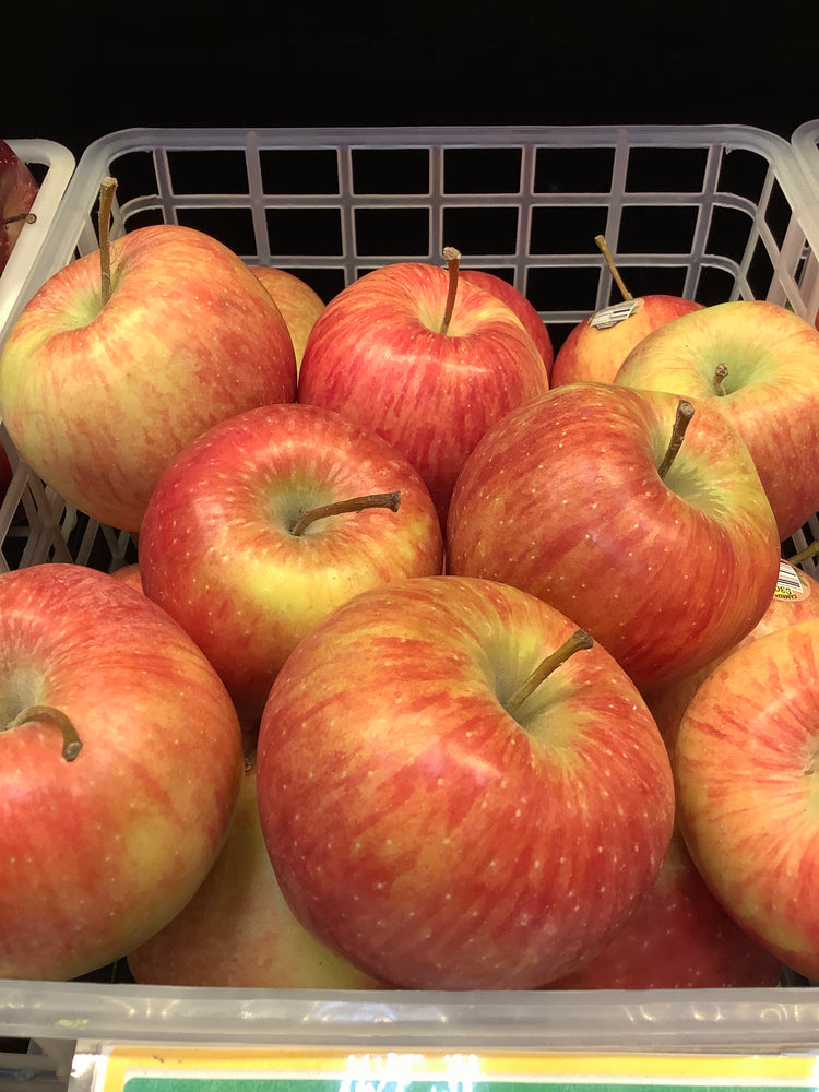 Organic Cameo Apples