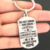 DOG - HER - KEY CHAIN 1