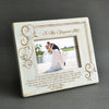 WIFE HUSBAND - I WOULD STILL CHOOSE YOU - WOOD FRAME