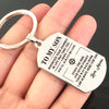 SON MAMA - ALWAYS BE SAFE - KEY CHAIN 1
