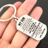 SON MUM - ALWAYS BE THERE - KEY CHAIN 1