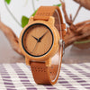 DAUGHTER MUM - BE THE WOMAN - WOOD WATCH