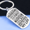 MY FUTURE HUSBAND - KEY CHAIN 1