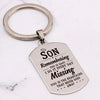 SON - MISSING YOU - KEY CHAIN 1