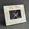MISSING YOU MOM - WOOD FRAME