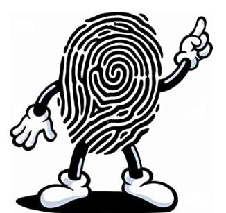 Court Interpreter Training Game: Learn English and Spanish Fingerprint Vocabulary