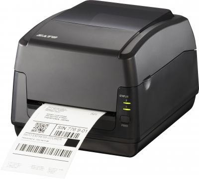 Desktop etiketten printer - SATO WS4 - TT & DT