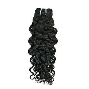 Brazilian Spanish Wave