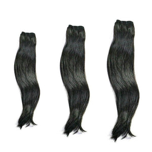 Raw Vietnamese Silky Straight Bundle Deals
