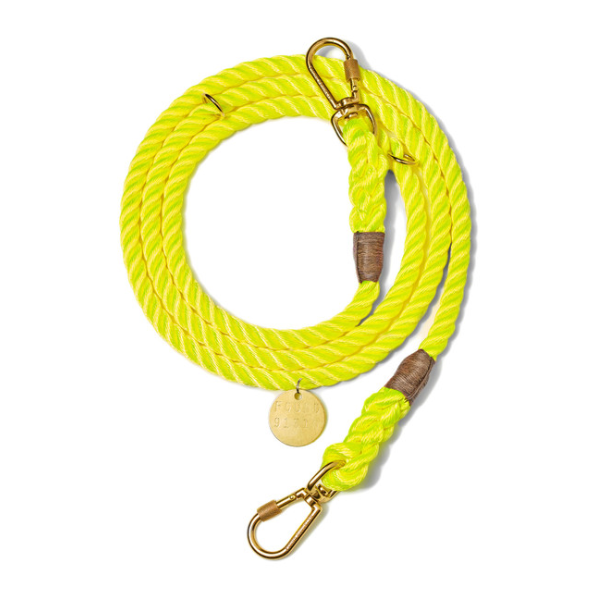 Yellow Neon Leiband