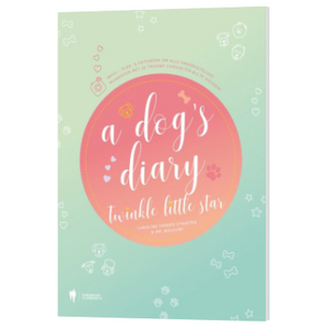 Puppy Dagboek - Twinkle Little Star - Luxe editie