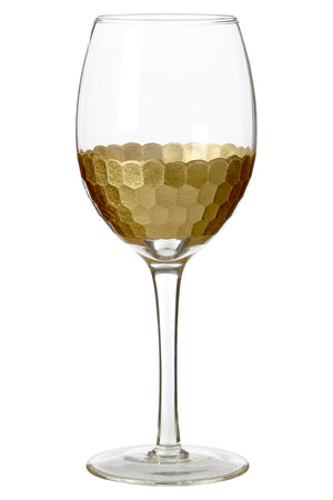 Lola Small Wine Glasses, Set of 4