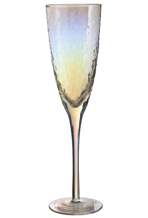 Natalia Champagne Glasses, Set of 4