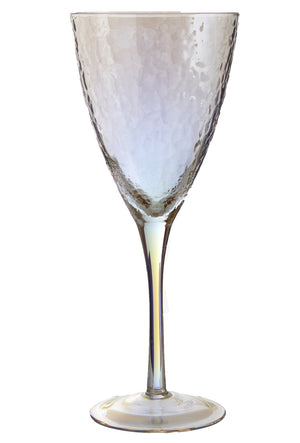 Natalia Wine Glasses, Set of 4