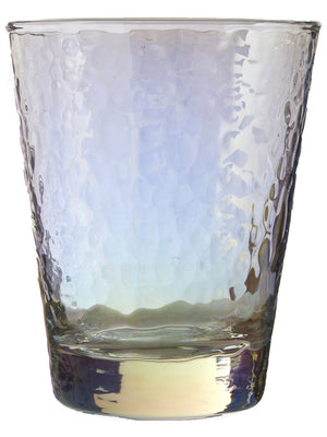 Natalia Glass Tumblers, Set of 4