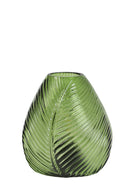 Leaf Green LED Table Lamp