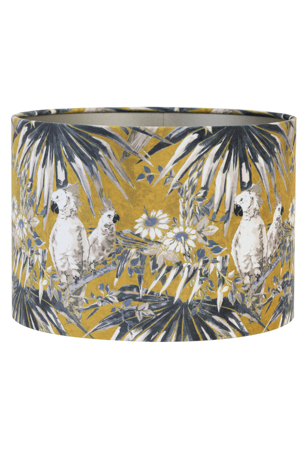 Jessica Light Shade, Tropical Ochre