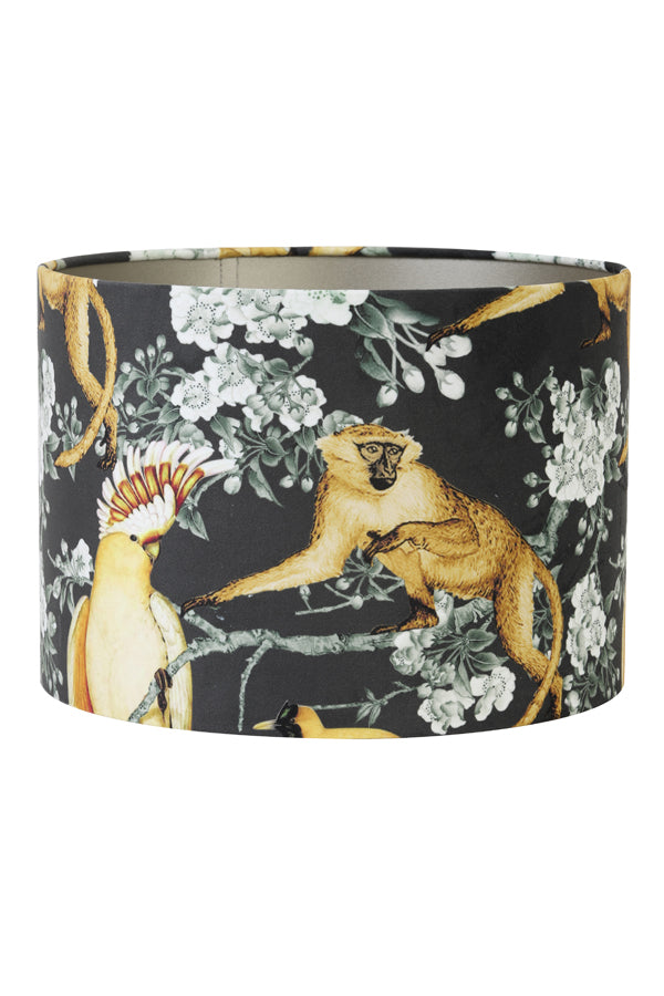 Jessica Light Shade, Tropical Black
