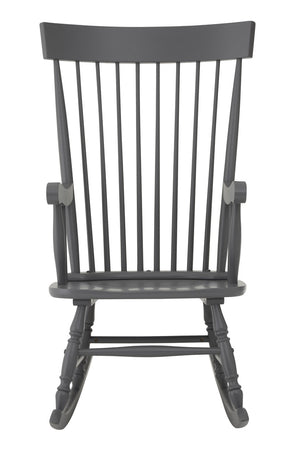 Nana Rocking Chair, Grey