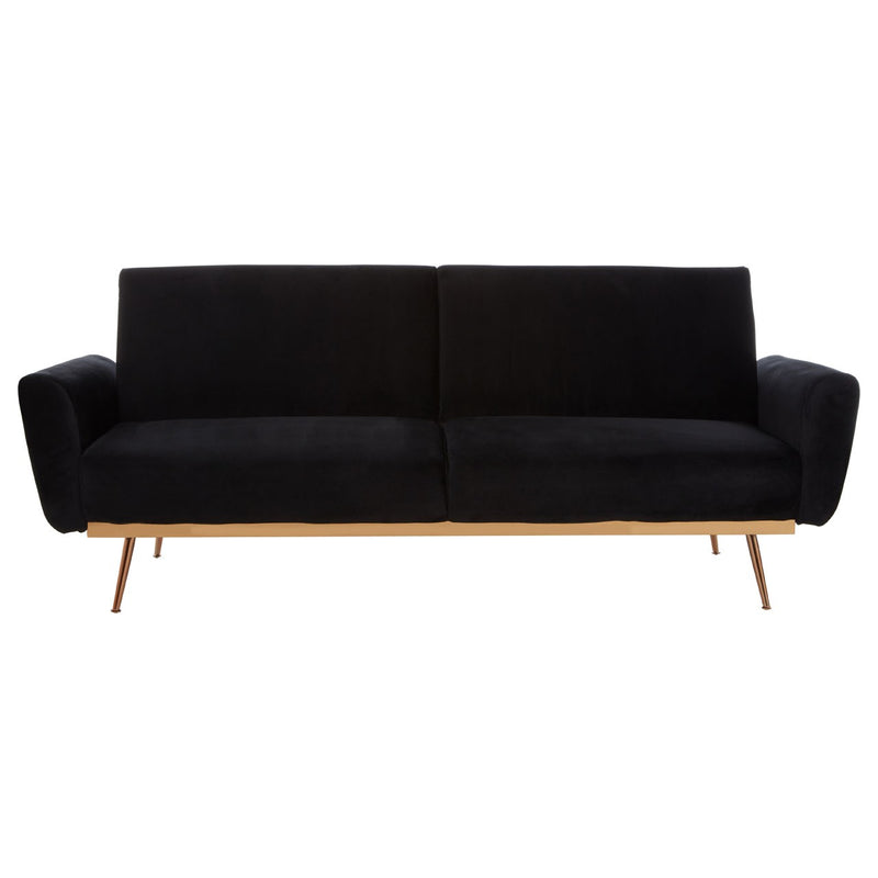 Esme Sofa Bed, Black