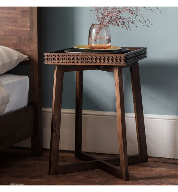 Felicity Side Table, Sienna