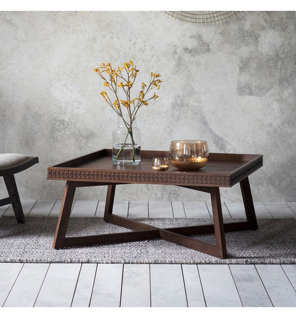 Felicity Coffee Table, Sienna