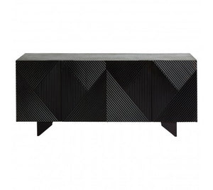 Cora Sideboard, Black