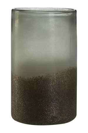 Jocelyn Vase Medium, Grey Sand